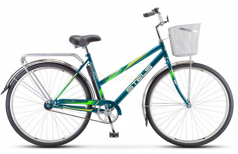 Велосипед городской Stels Navigator 300 Lady 28 Z010 (2021)