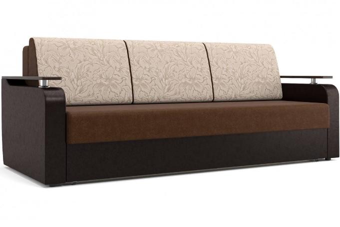 Кармен (04) диван-кровать Bruno 4/Лилия 10