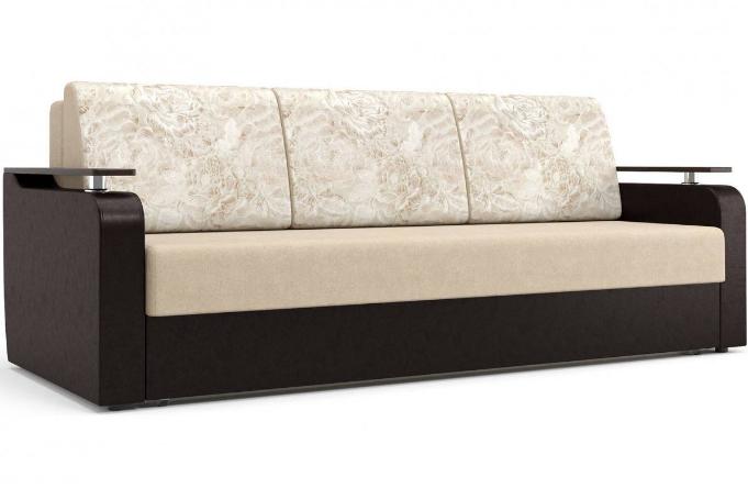 Кармен (02) диван-кровать Bruno 1/Erika 01