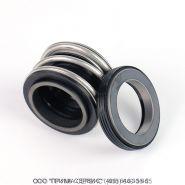ГНОМ40-25: Механическое уплотнение N-B02-DDX1- 0250