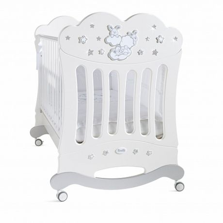 Кровать детская ETOILE D' ARGENT