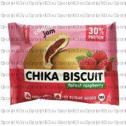 Бисквитное печенье Chikalab Chika Biscuit 50 г