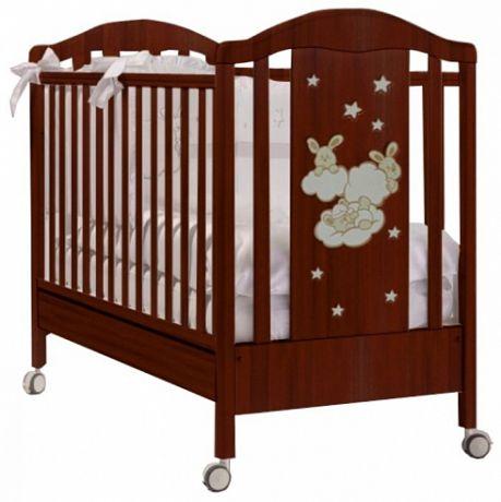 """Кровать детская """"ROMANCE"""""""