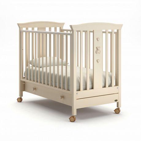 Детская кровать Nuovita Fasto