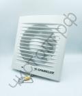 Вентилятор осевой настенный SPARK LUX ?100mm, металл