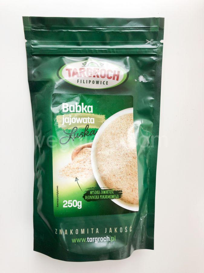Псиллиум Targroch,250 грамм