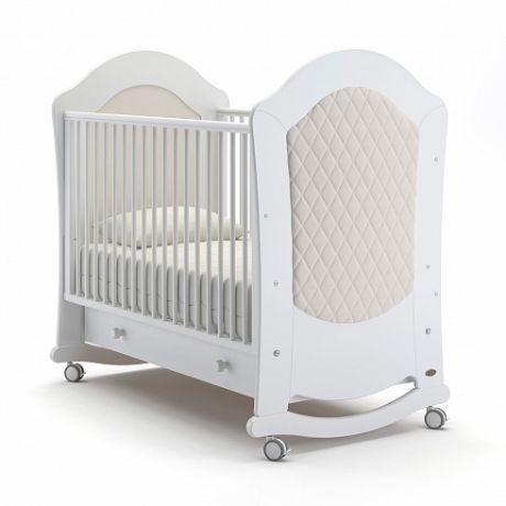 Детская кровать Nuovita Tempi dondolo