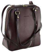 Кожаная женская сумка-рюкзак Bruno Perri L13272/2
