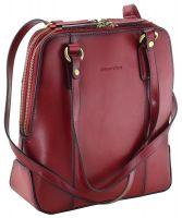 Кожаная женская сумка-рюкзак Bruno Perri L13272/4