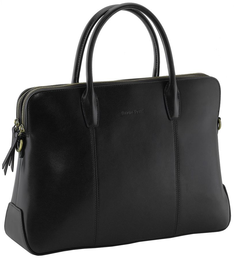 Кожаная женская сумка Bruno Perri L13256/1