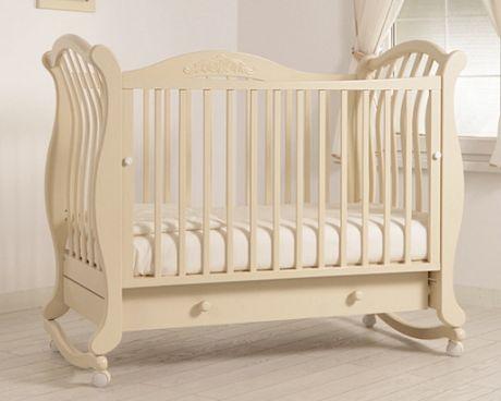 """Кровать детская К-2002-31 """"Габриэлла"""" Люкс"""
