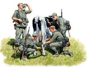 Фигуры Операция Milkman