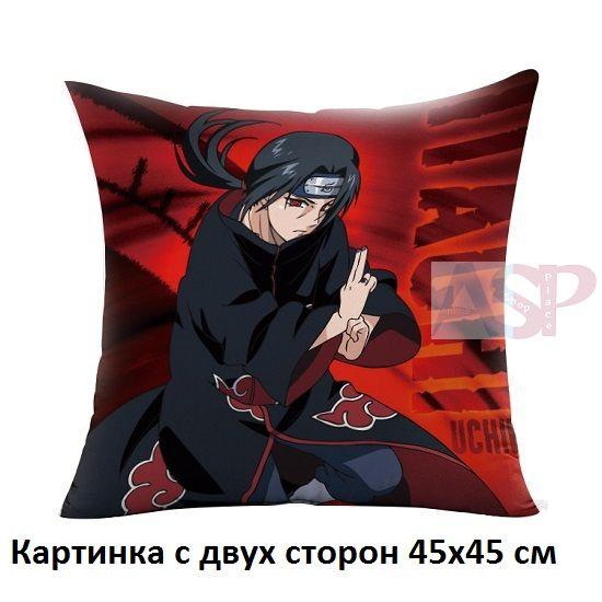 Подушка Naruto