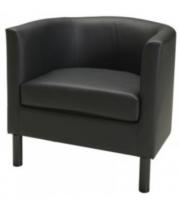 Аренда черного кресла