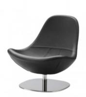 Аренда черного комфорт кресла