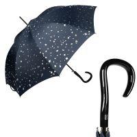 Зонт-трость Pierre Cardin 82606-LA Metallique Silver