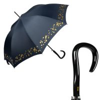 Зонт-трость Pierre Cardin 82608-LA Metallique Gold