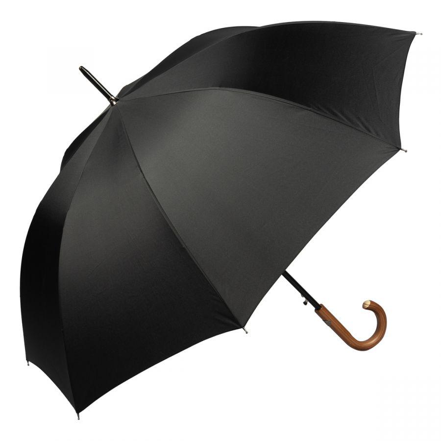 Зонт-трость Pierre Cardin 89992-LA Golf Legno Black