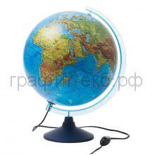 Глобус 32см Globen физико-политический с подсветкой INT13200228