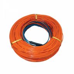 Теплый пол на основе кабеля