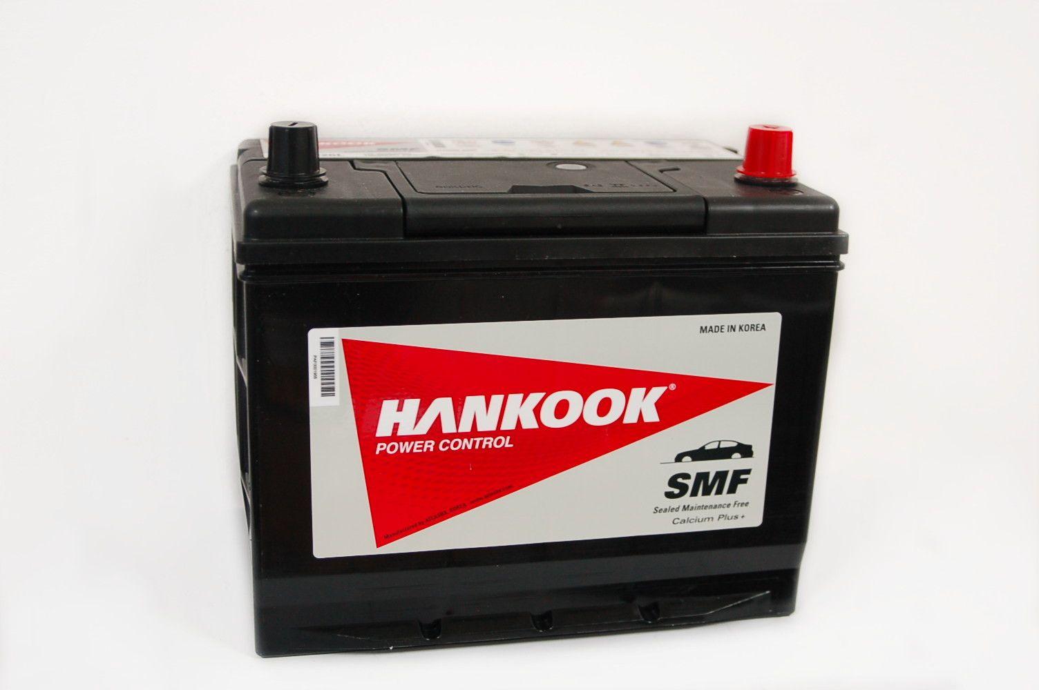 Аккумулятор Hankook 90D26L в Новосибирске