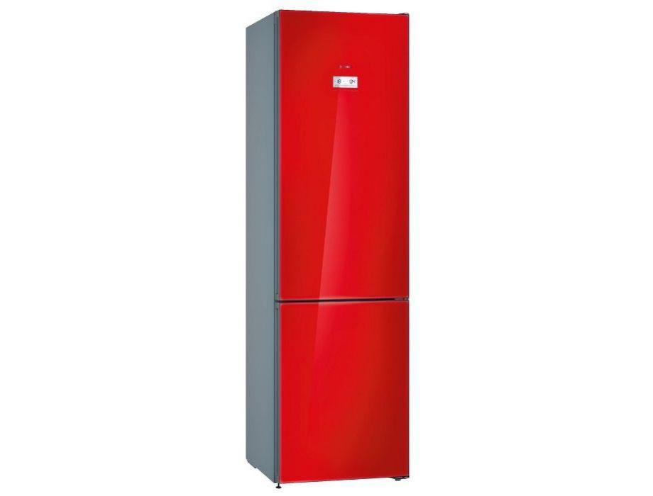 Двухкамерный холодильник Bosch KGN39LR3AR