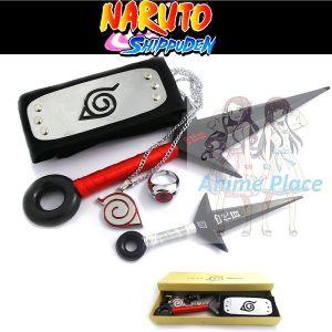Набор Naruto