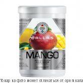 DALLAS MANGO Маска увлажняющая для волос с маслом манго 1000г/12шт, шт