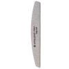 Пилка для ногтей, минеральная (полумесяц), Staleks Pro Smart (5шт.) 10080