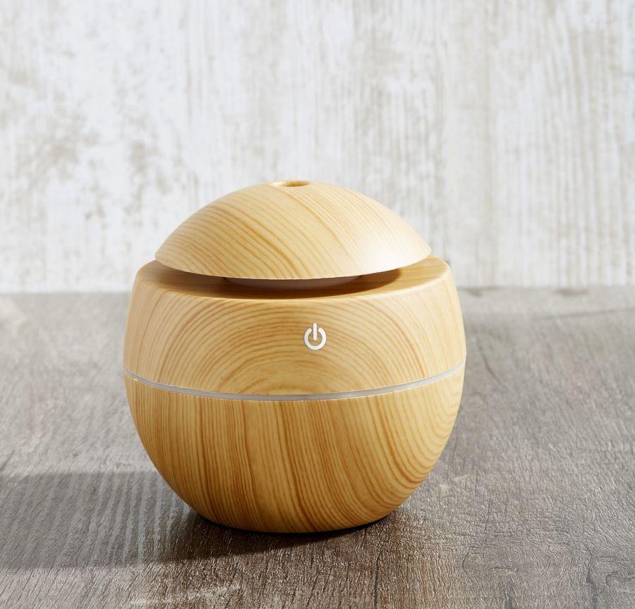 Увлажнитель воздуха - Ultrasonic Aroma Humidifier