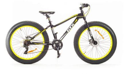 """Велосипед 26"""" GTX FAT 03 (рама 16"""") (000062)"""