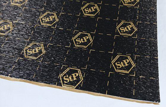 STP Accent Premium 10 звукопоглощающий материал