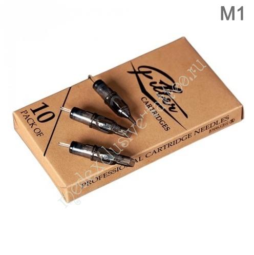 Картриджи EZ Filter М1/MG — 10шт. (Magnum)