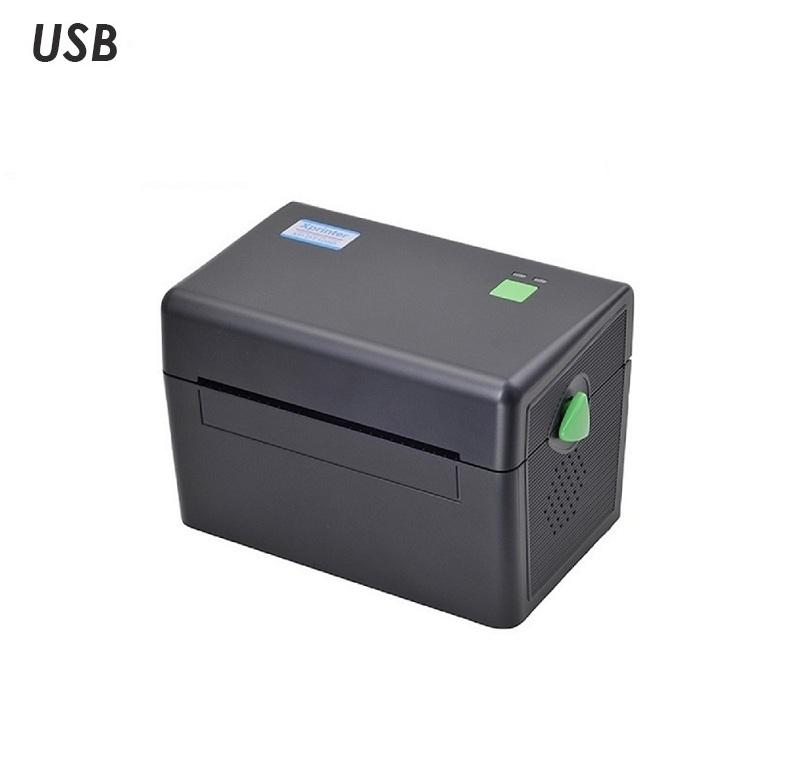 Термальный принтер XPrinter XP-DT108B