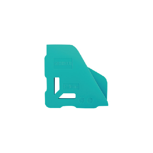 Протектор угла плитки 6 мм BIHUI LFTP06