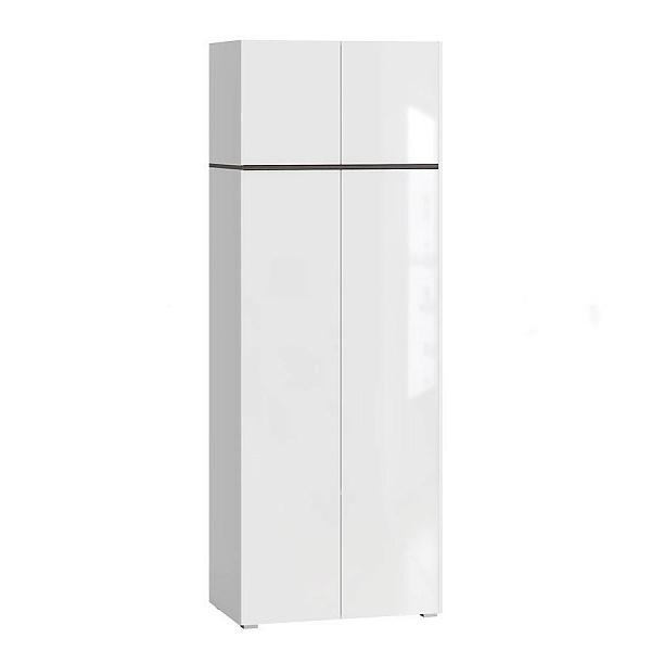 Шкаф платяной 2-дверный Мадера