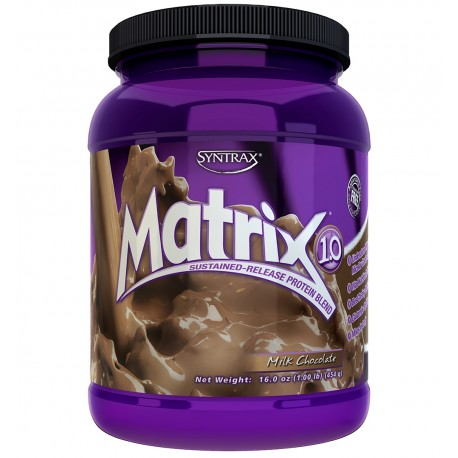 Syntrax - Matrix 1.0 454g