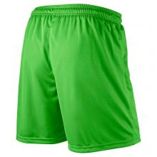 Шорты Nike Park Knit Short салатовые