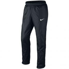 Детские штаны Nike Libero парадные без манжетов чёрные