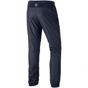 Детские штаны Nike Libero парадные с манжетами тёмно-синие