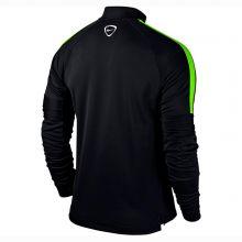 Футбольная кофта Nike Squad 15 Ignite Midlayer чёрная