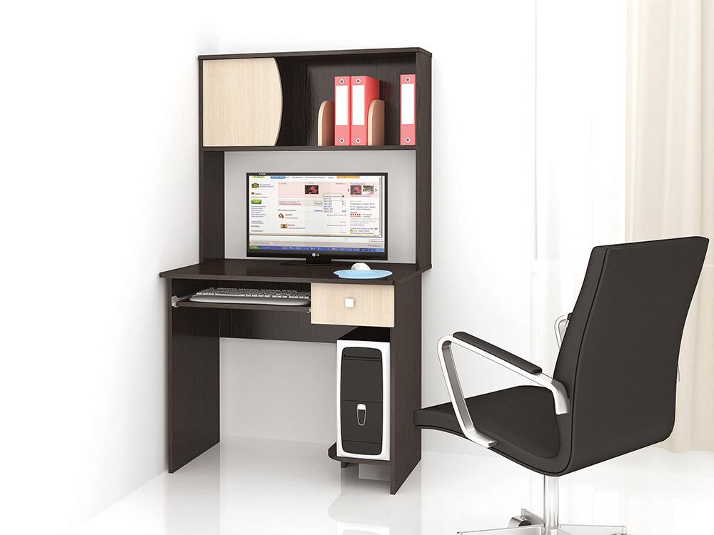 Стол компьютерный Грета-4 (ника)