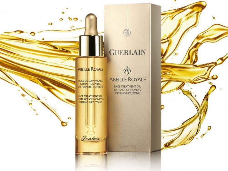 Лифтинговое масло Пuerlain Abeille Royale, 28 мл