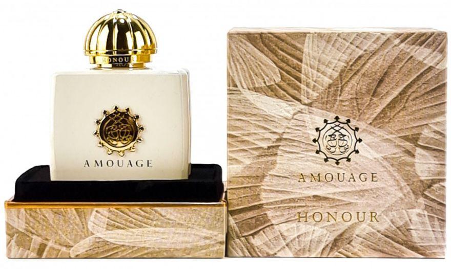 Amouage Honour For Women 100 мл - подарочная упаковка