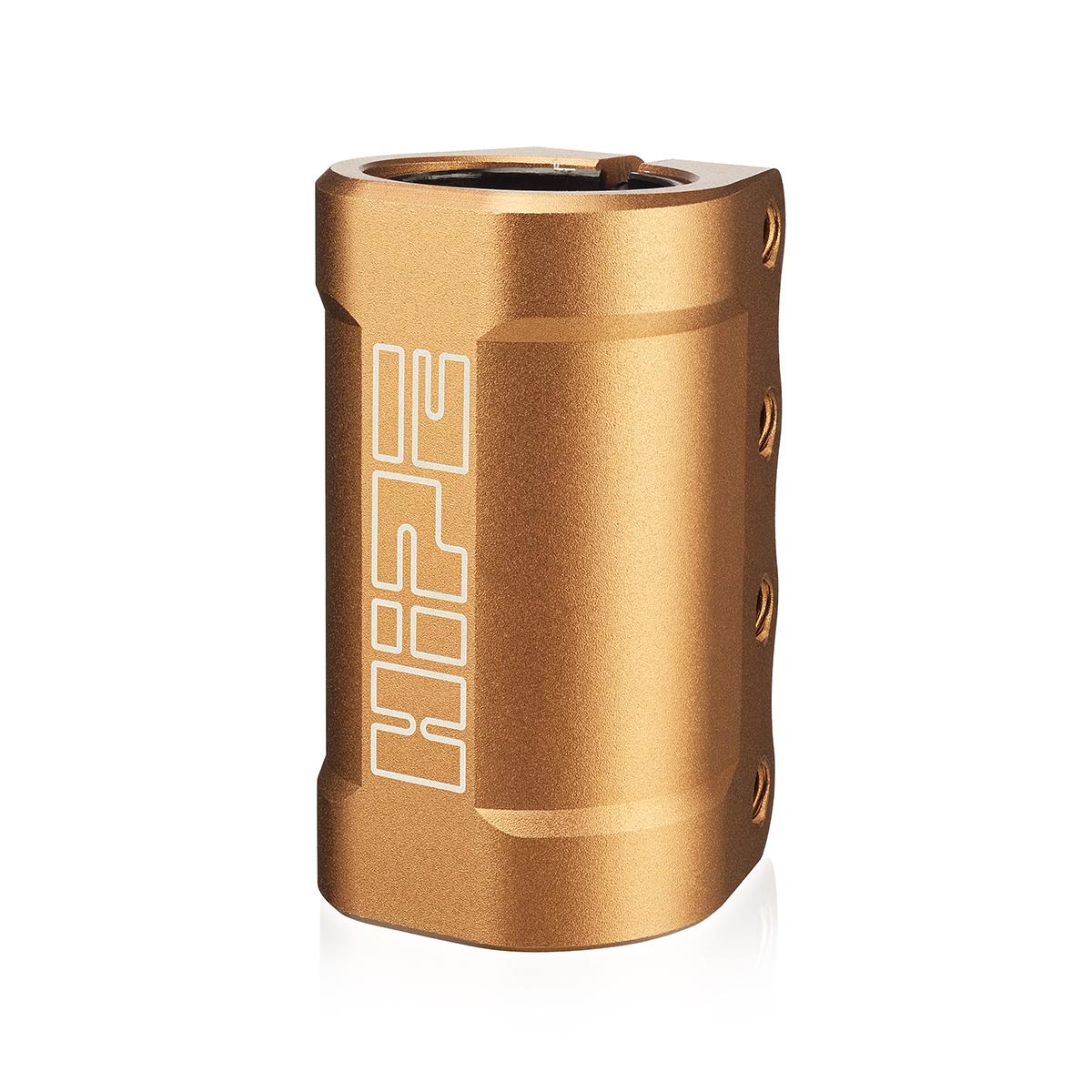 Хомут HIPE H-71 SCS bronze