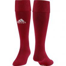 Футбольные гетры adidas Milano Sock красные