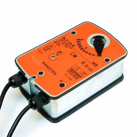 Электропривод NANOTEK BLF230-05
