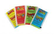 Набор оберток Donald Bubble Gum, 4шт, все цвета