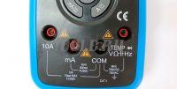 АМ-1171 Мультиметр цифровой - Измерительные терминалы фото