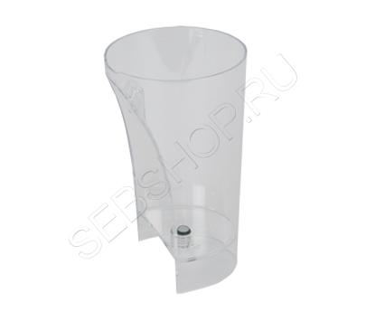 Контейнер для воды капсульной кофемашины KRUPS DOLCE GUSTO PICCOLO XS  KP1A.....   Артикул MS-624830